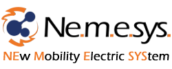 Ne.m.e.sys | NEw Mobility Electrict SYStem